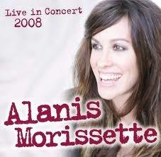Alanis Morissette 2008 tour - Google Search