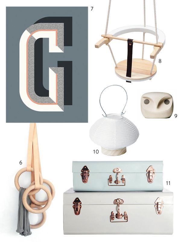 Hunt Gather - The Design Files