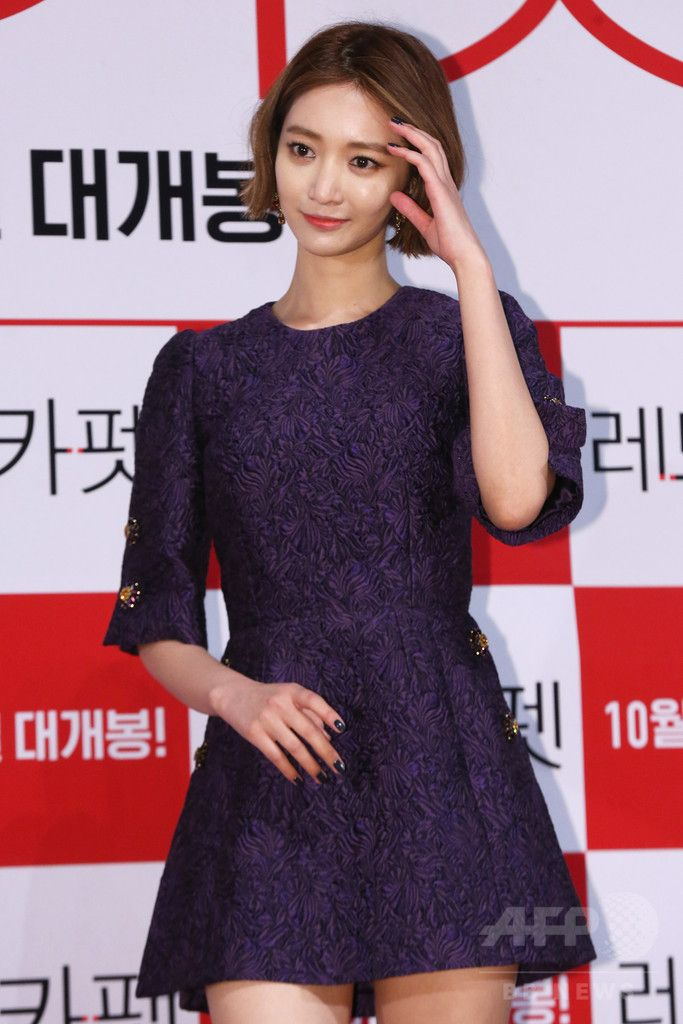 韓国・ソウル(Seoul)で行われた、映画『レッドカーペット』のメディア試写会に臨む、女優のコ・ジュニ(Koh Joon-Hee、2014年10月16日撮影)。(c)STARNEWS ▼25Oct2014AFP 映画『レッドカーペット』プレス試写会、ユ・ゲザンやコ・ジュニが登場 http://www.afpbb.com/articles/-/3029448 #Koh_Joon_Hee #고준희 #高濬熙 ◆Ko Joon-hee - Wikipedia http://en.wikipedia.org/wiki/Ko_Joon-hee