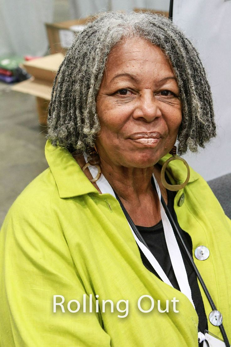 Grey Hair African American Woman: 70 Best Images About Beautiful Images Of African American