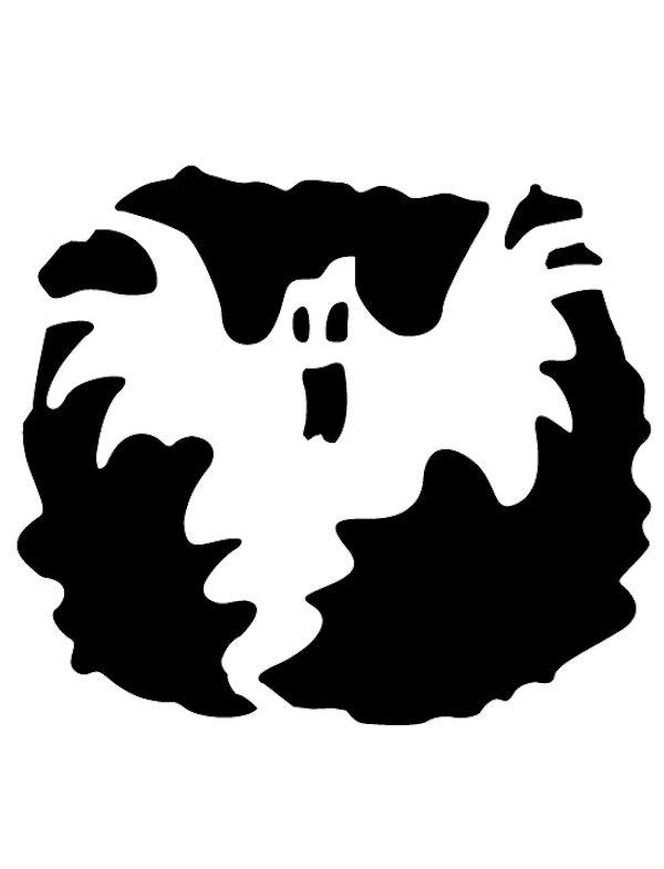 11 best pumpkin faces images on pinterest halloween for Big pumpkin carving patterns