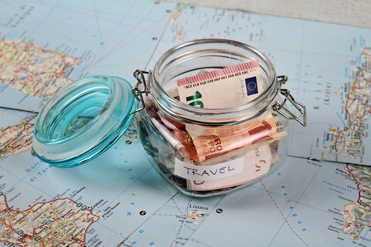 Spend Less on Travel in Low Currency Countries
