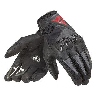 Dainese Guanto MIG Gloves- Black
