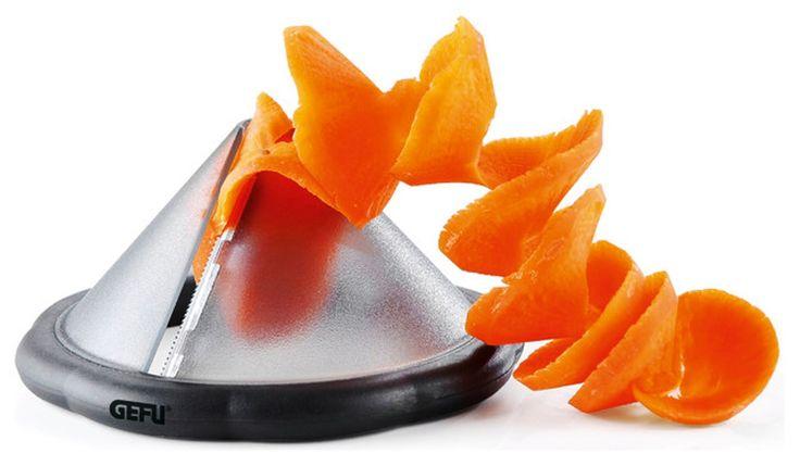 NEW GEFU ROSLI SPIRAL SLICER Vegetable Cutter Tool Curly Twister Gadget