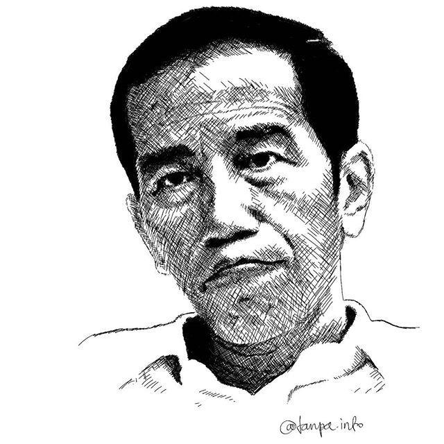 The Art Of War Jokowi