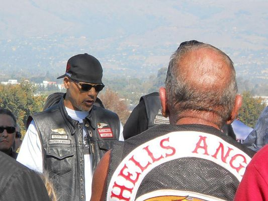 sons of anarchy hells angels