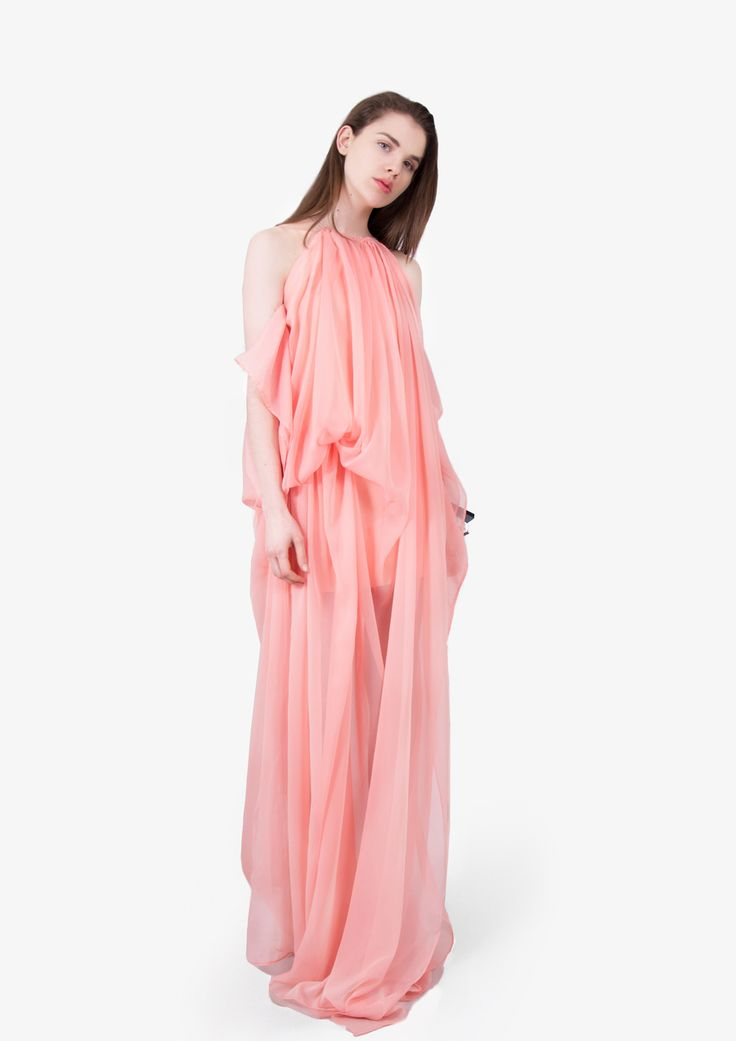 Image of ODIVI SS15 rectangle robe II.