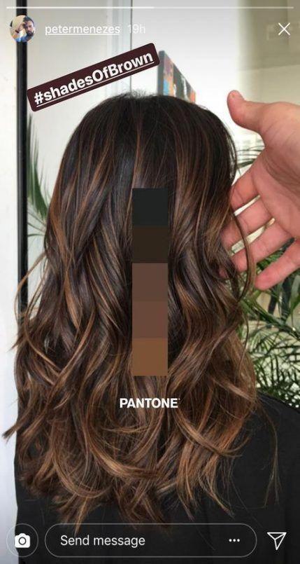 16+ ideas for hair brown caramel chocolates - #brown #caramel #chocolates #ideas - #HairstyleBlackKids #brownhair