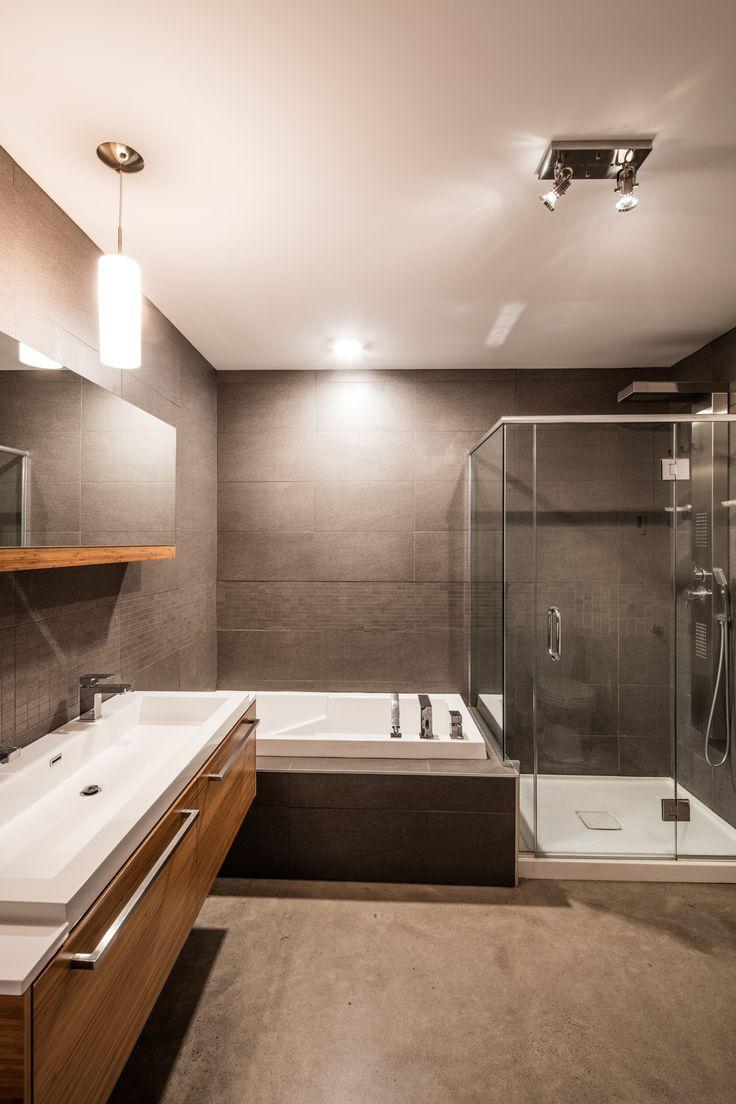 Salle de bain KnightsBridge