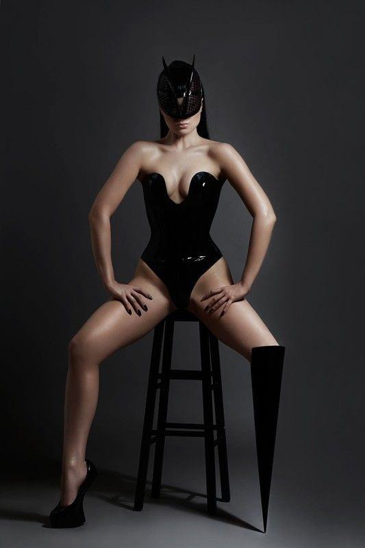 'Bionic pop star' Viktoria Modesta invaded the X Factor final last night with her powerful message about sexuality and disability: http://www.dazeddigital.com/music/article/22934/1/bionic-pop-star-viktoria-modesta-invades-x-factor-final