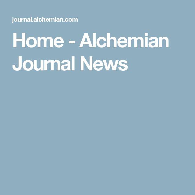 Home - Alchemian Journal News