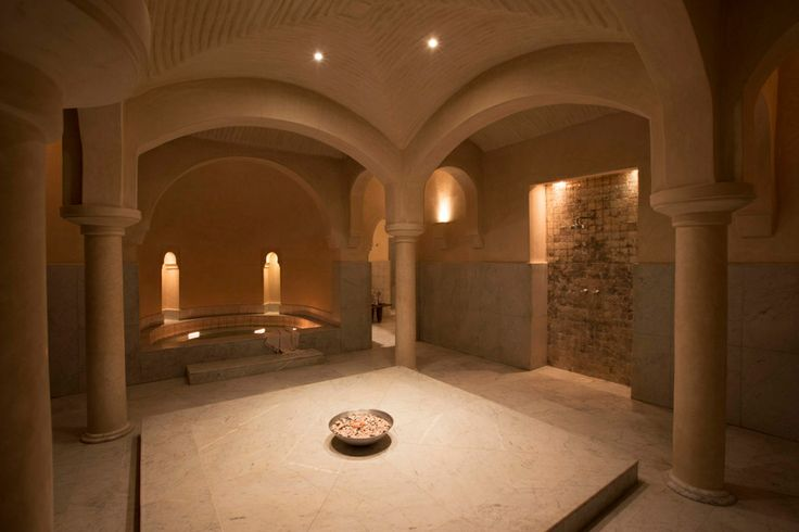 Villa des Orangers Spa   Marrakech