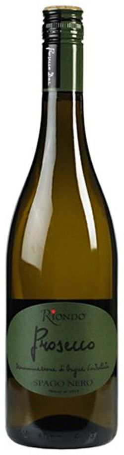 Wine of the Week - Riondo Prosecco