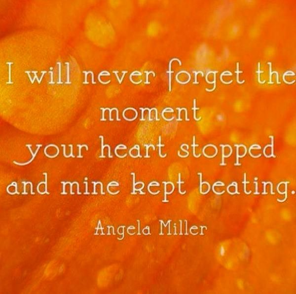 This reminds me of losing my dog, my best friend. I hated that moment... I am finding it hard even four years on. Love you forever, Amber. X