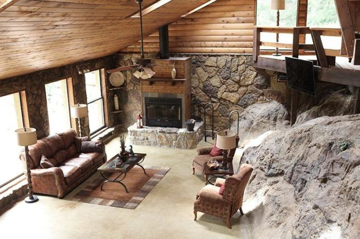 You Can Finally Stay Overnight In This Luxurious Cave In Missouri