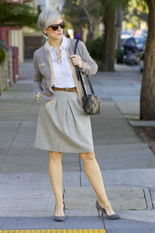 working girl | style at a certain age #overfiftyblogger #workoutfit
