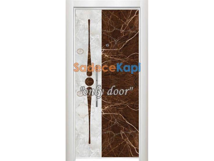 Daire çelik kapıları arasında mermer desenli hologramlı daire çelik kapısı bilgileri, daire çelik kapıları fiyatı ve diğer daire çelik kapıları modeli ve çeşitleri yer almaktadır.