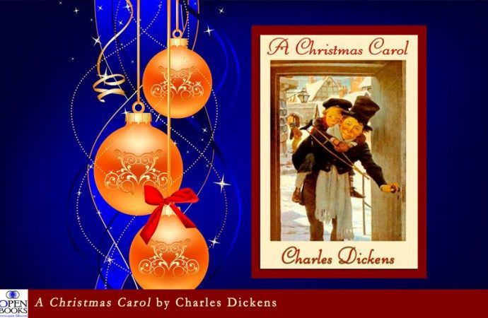 Listen For Free A Christmas Carol: Stave II