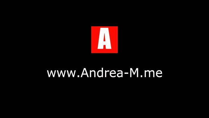 Andrea-m.me Simple Intro