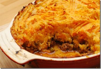 Cottage Pie | Slimming Eats - Slimming World Recipes