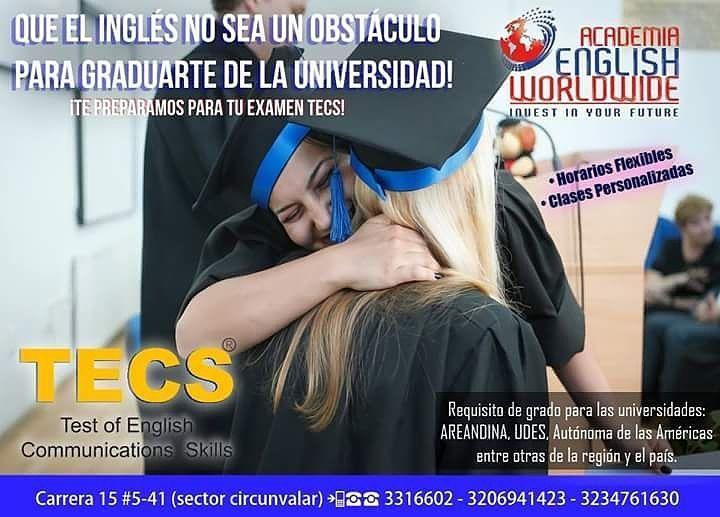 No esperes más para estudiar Inglés y graduarte de la Universidad! Academia English Worldwide Carrera 15 #5-41 (sector circunvalar) ��☎☎ 3316602 - 3206941423 Next to Mario Bross and Hispania #pereira #igers #esl #english #learn #igerspereira #like4like #follow #instagram #learn #love #risaralda #teacher #tbt #armenia #manizales #areandina #student #repost #pereiracity #ff #friday http://butimag.com/ipost/1559021246897188494/?code=BWiwZBil-6O