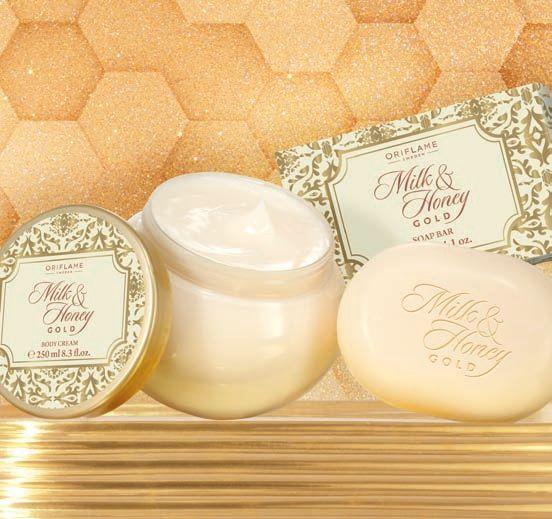 Conjunto Milk and Honey