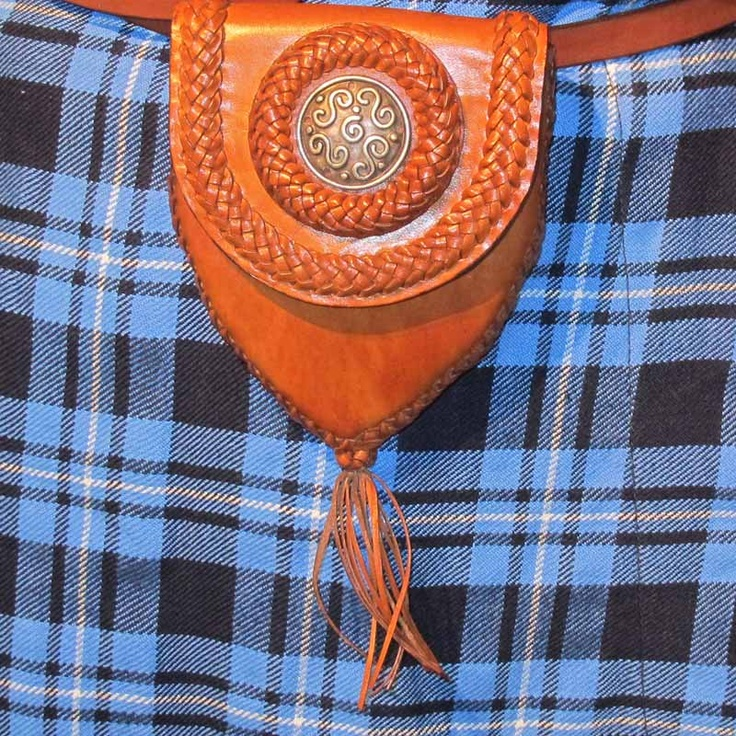 Celtic leather bag byRoxu. Manufactured with the finest materials, leather from beef. Leather design. Handmade in Spain. Tax free $175.00