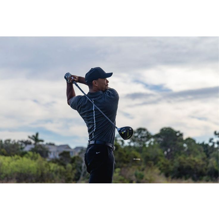 TaylorMade Golf Company announced today a multi-year contract has been reached with one of the most accomplished athletes in history Tiger Woods. Tiger will play TaylorMades driver fairway woods irons and wedges. The signing is a definitive move by the company that reaffirms its ongoing commitment to fielding the strongest Tour staff in the industry and putting the highest performing equipment in the hands of the best players in the world.