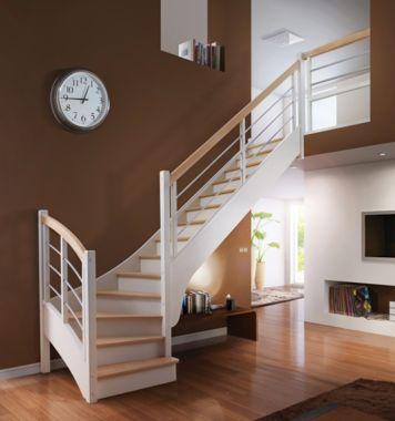 FLIN - HARMONIE - Escalier F72