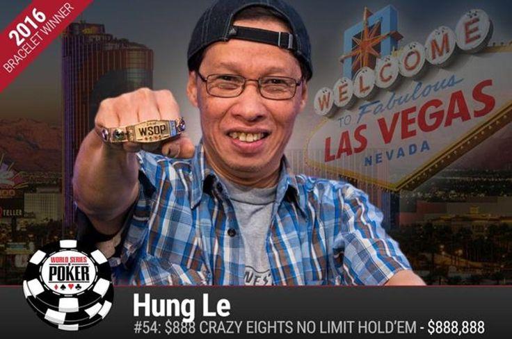Мировая серия покера всегда радовала нас обилием интересных моментов и раздач. Вот и на этот раз сражение между Хангом Ли и Майком Леком за титул чемпиона WSOP вошло в историю...