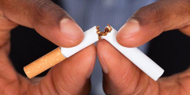 Das passiert, wenn Sie jetzt sofort mit dem Rauchen aufhören