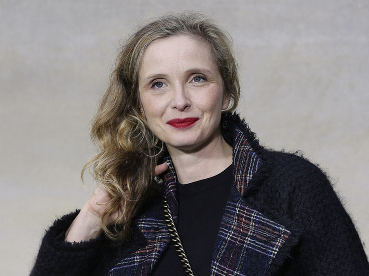 julie delpy french actress featured on vicki archer