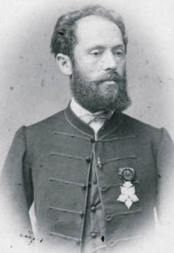 Armin Vambery Ármin Vámbéry (b. Wamberger), also known as Arminius Vámbéry (19 March 1832 – 15 September 1913), was a Hungarian Turkologist and traveller. In German his name is sometimes written as Herman Wambery.