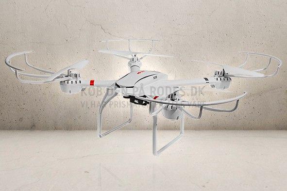 Mjx X101 mega Pro Drone