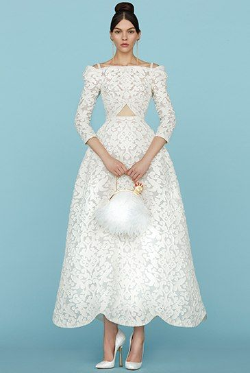 39 Dream Wedding Dresses Straight From The Couture Runways