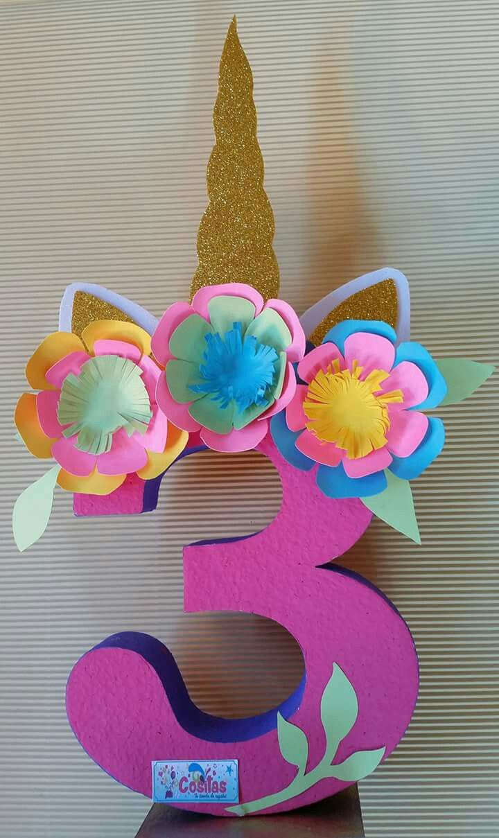 Ver Decoraciones Of Pin De Pandita En Pi Ataidea Pinterest Unicornio