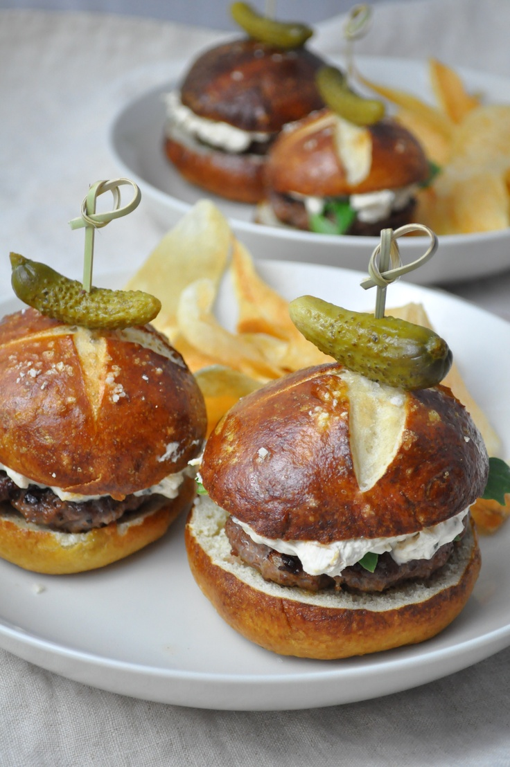 158 best sliders party food images on pinterest recipes kitchen