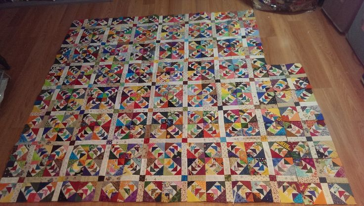 Wild and Goosey  Quiltville Pattern