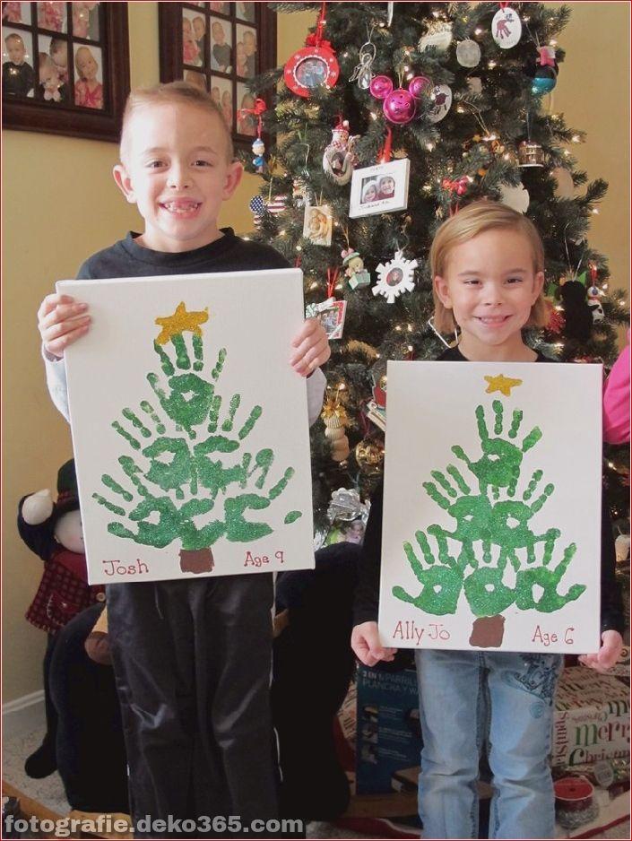 Großartig Weihnachtsfeier für Kinderideen – Inspiration