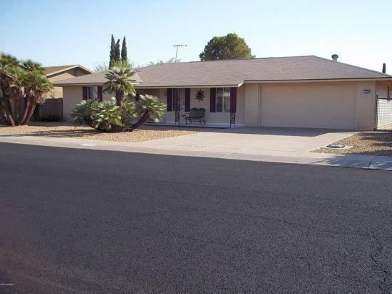 9401 W Hidden Valley Cir N, Sun City, AZ 85351 - Zillow