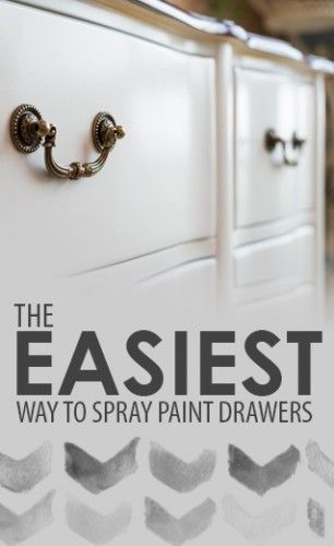 296 Best Images About Furniture Redo On Pinterest Diy Headboards How To Spray Paint And Metal