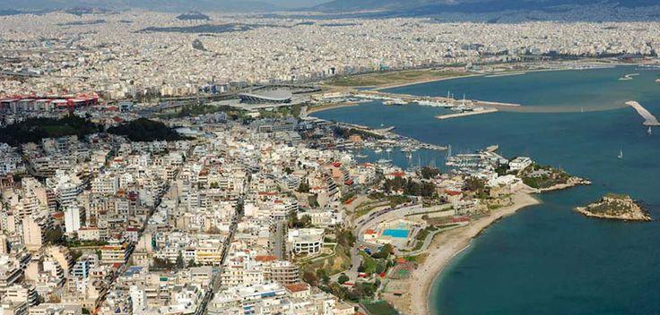 ΕΙΔΗΣΕΙΣ / ΕΙΔΗΣΕΙΣ / Τι πουλάει το ΤΑΙΠΕΔ στην περιοχή του Πειραιά