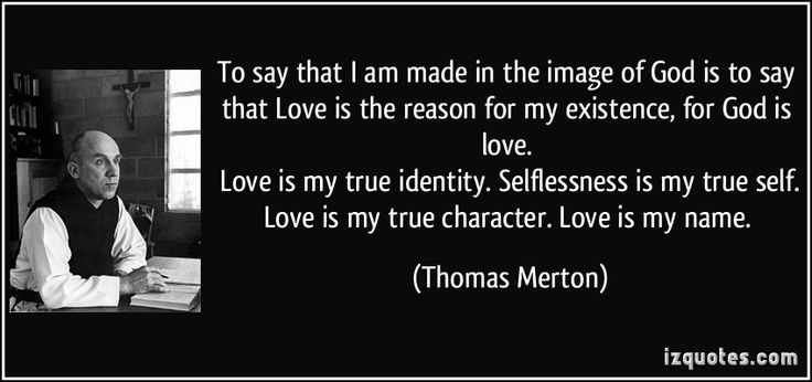 17 Best Images About Thomas Merton Quotes On Pinterest