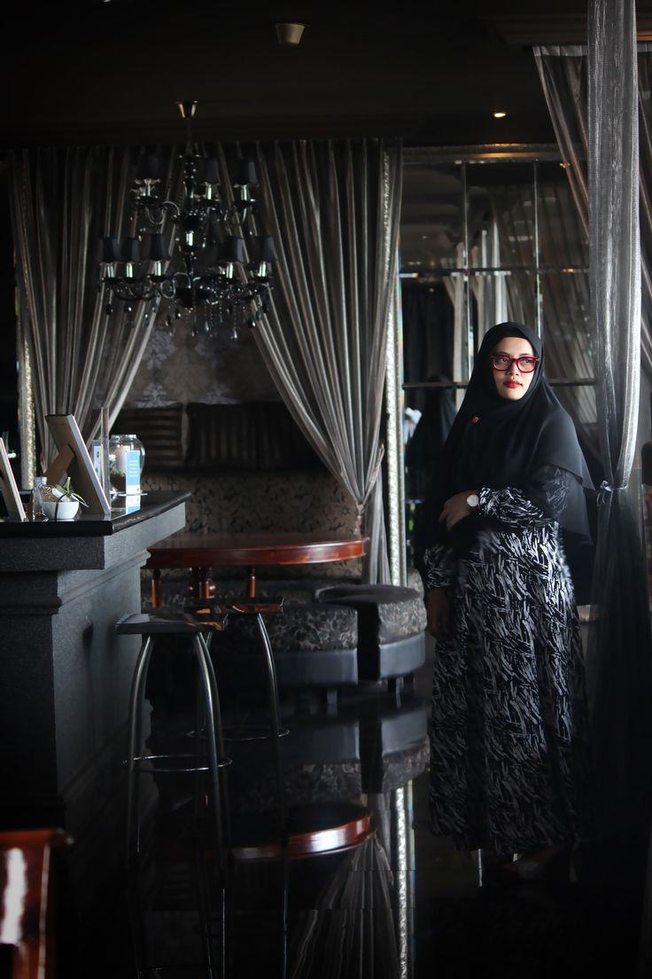 Glamour Woman Photography #vanfun #vanfunfotografi #hijab #muslim