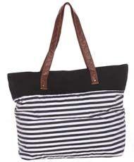 Rip Curl That Stripe Beach Bag