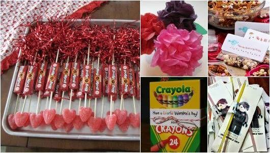 Valentine Gift Ideas For Kids Vallentine Gift Card