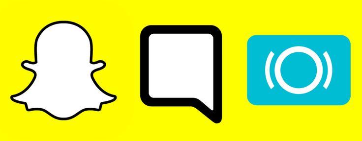 Snapchaticons
