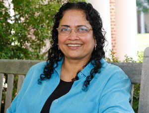 Saras D. Sarasvathy is the Isidore Horween Research Associate Professor of Business Administration at @dardenmba, and she also teaches doctoral-level courses in Europe, Asia, Latin America, and Africa.