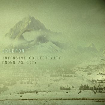 Intensive Collectivity Known As City by Idlefon