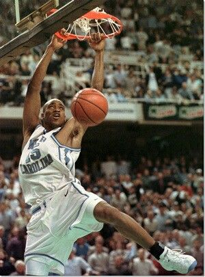 HBD Vince Carter January 26th 1977: age 40